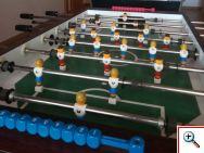Spielzimmer Brandnerhof - Fussballtisch